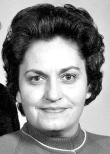 Irene Papas 2013